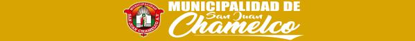 Municipalidad de San Juan Chamelco